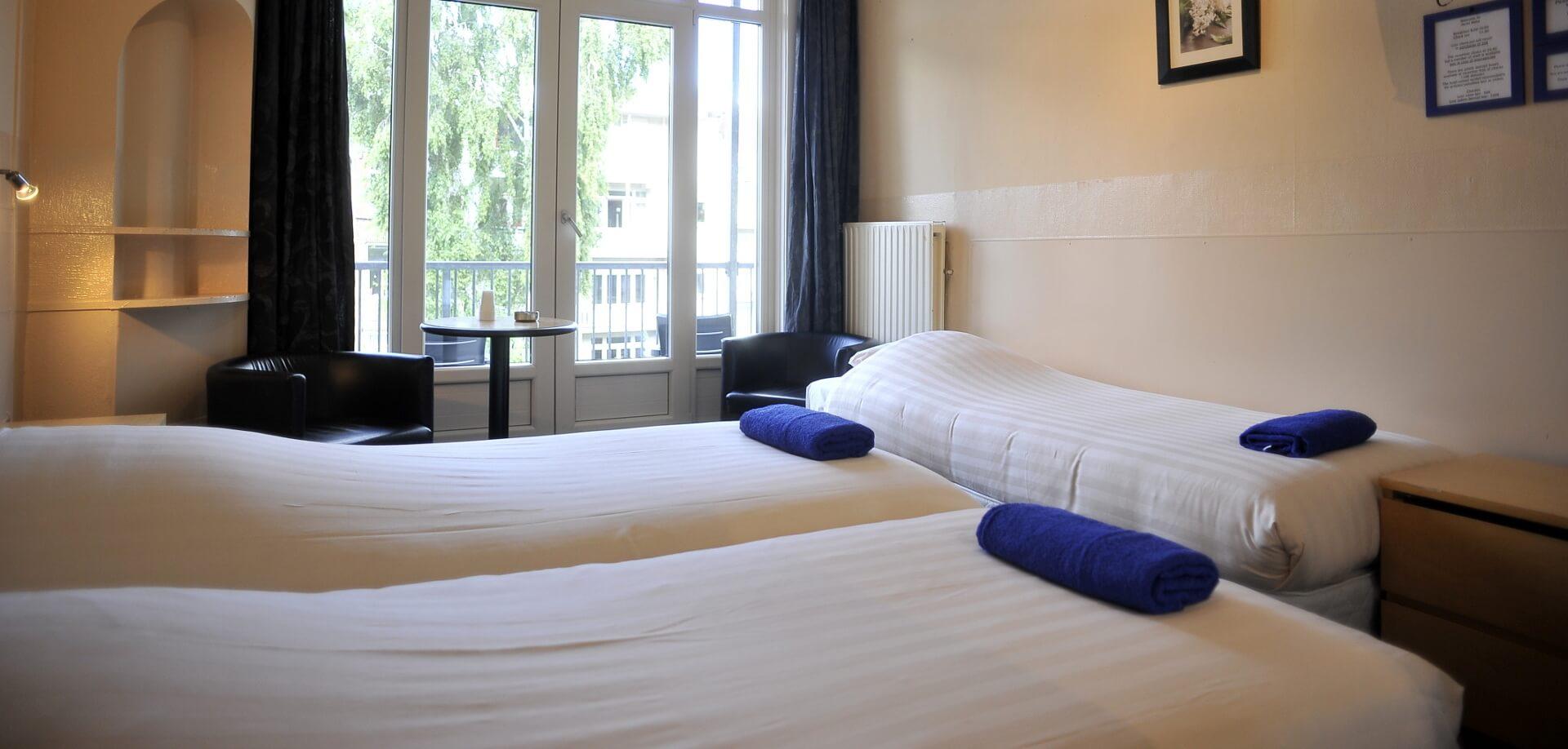 Low Budget Hotel Amsterdam